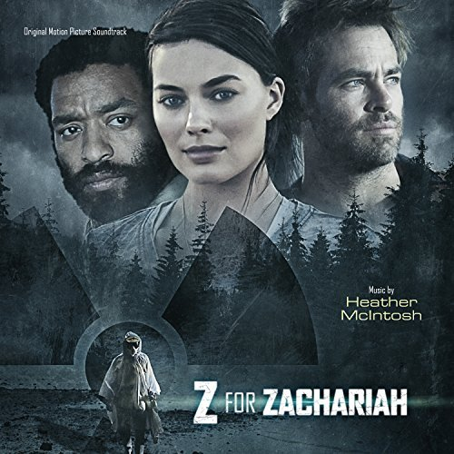 Z For Zachariah Soundtrack Soundtrack