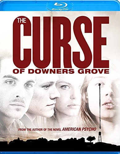 Curse Of Downer's Grove Till Zegers Slater Blu Ray Nr