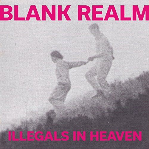 Blank Realm Illegals In Heaven Illegals In Heaven