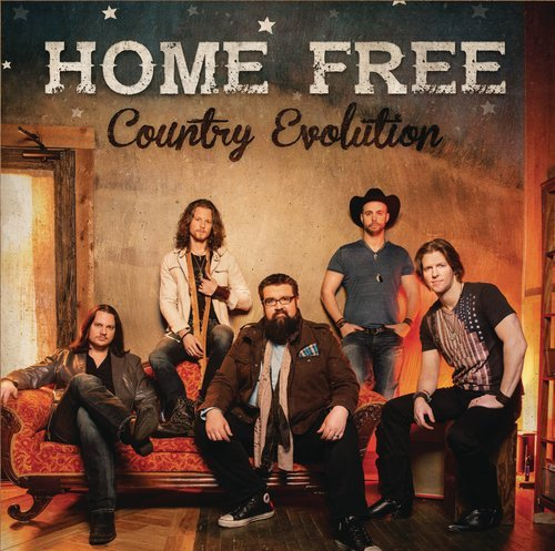Home Free Country Evolution
