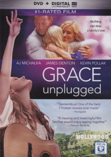 Grace Unplugged Michalka Denton Pollak Smith