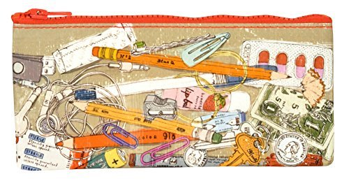 Pencil Case Junk Drawer