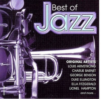 Best Of Jazz Vol. 2