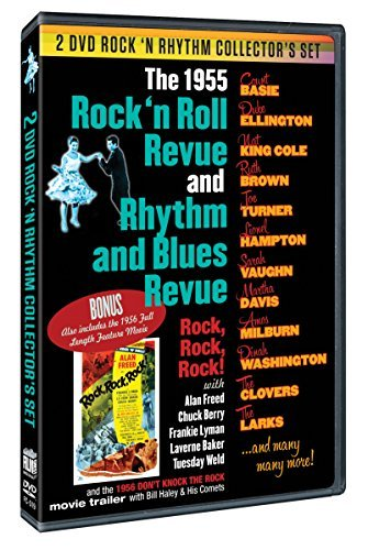 Rhythm & Blues Review Rock & Rhythm & Blues Review Rock &