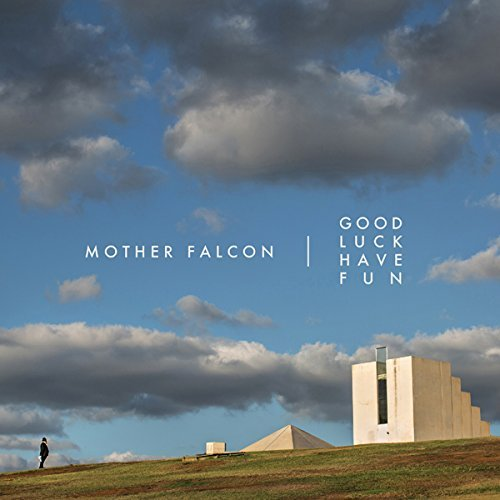 Mother Falcon Good Luck Have Fun Good Luck Have Fun