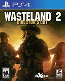 Ps4 Wasteland 2 Director's Cut Wasteland 2 Director's Cut