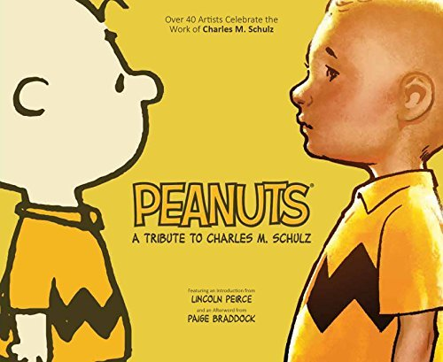 Charles M. Schulz Peanuts A Tribute To Charles M. Schulz