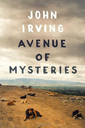John Irving Avenue Of Mysteries