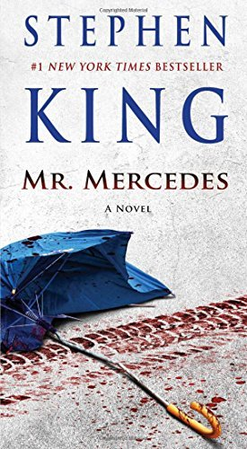 Stephen King Mr. Mercedes