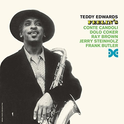 Teddy Edwards Feelin's Feelin's