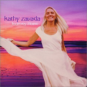 Kathy Zavada Journey Home