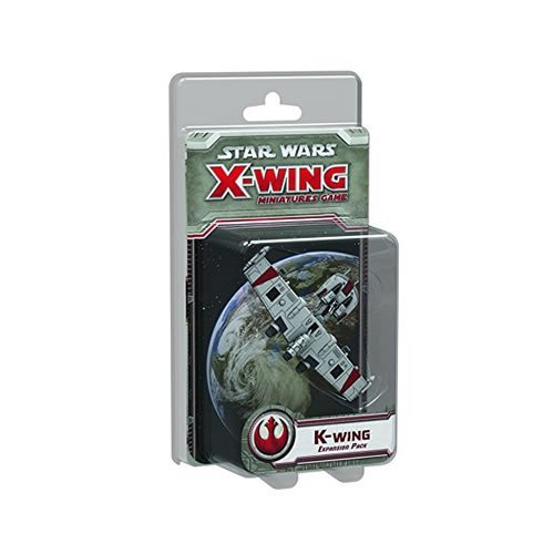 Fantasy Flight Games Star Wars X Wing K Wing Expansion