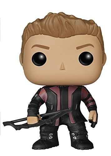 Pop Vinyl Figure Avengers Age Of Ultron Hawkeye Avengers Age Of Ultron Hawkeye