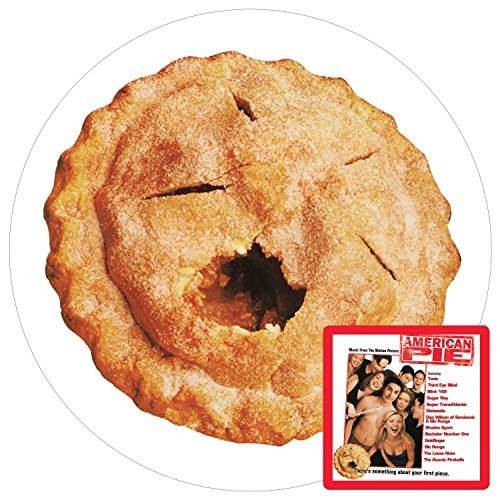 American Pie Soundtrack Picture Disc