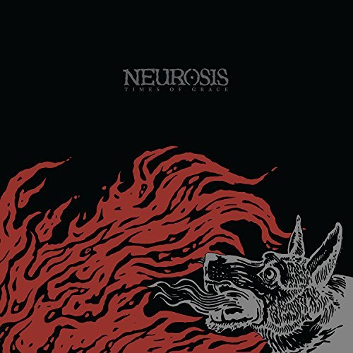 Neurosis Times Of Grace