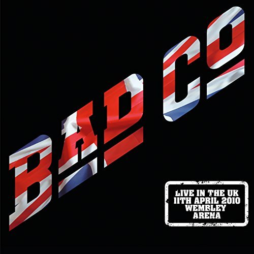 Bad Company Live In The Uk 2010