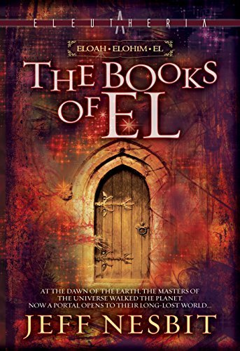 Jeff Nesbit The Books Of El