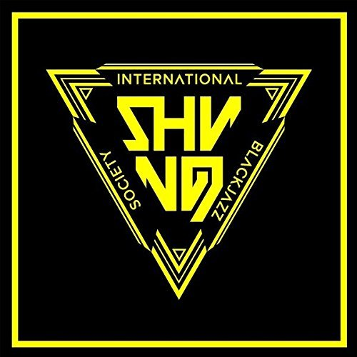 Shining International Blackjazz Societ International Blackjazz Societ