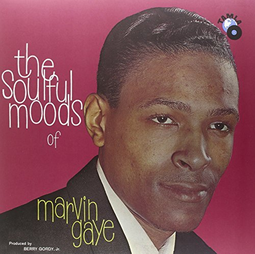 Marvin Gaye Soulful Moods Of Marvin Gaye Soulful Moods Of Marvin Gaye