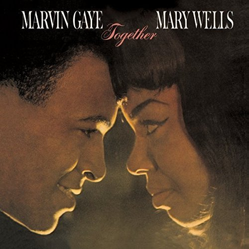 Marvin Gaye Together Together