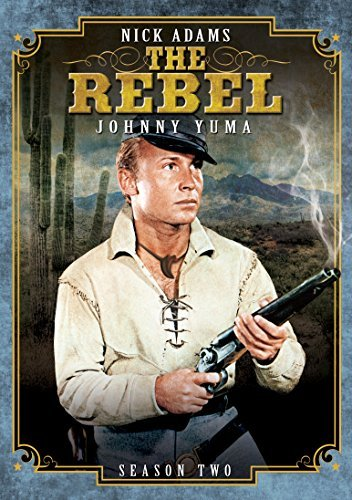 Rebel Season 2 DVD