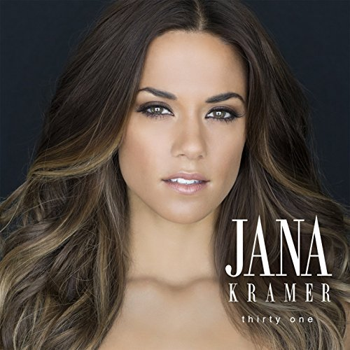 Jana Kramer Thirty One