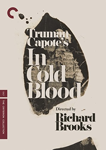 In Cold Blood Blake Wilson Forsythe Stewart DVD R Criterion