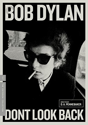 Don't Look Back Bob Dylan DVD Nr Criterion