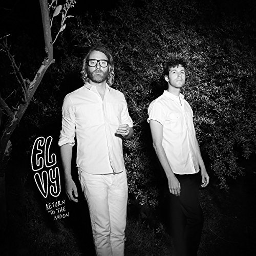 El Vy Return To The Moon Return To The Moon