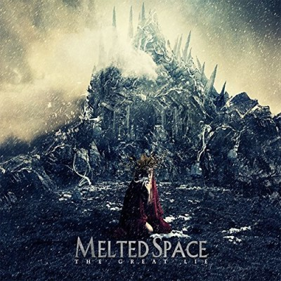 Melted Space Great Lie
