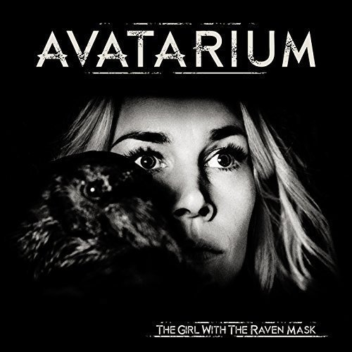 Avatarium Girl With The Raven Mask