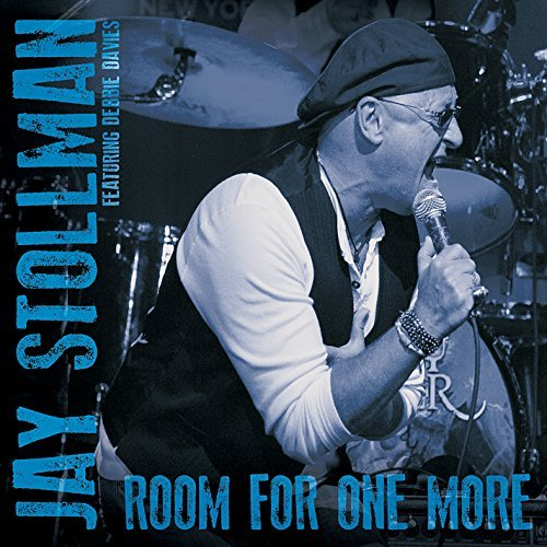 Jay Stollman Room For One More