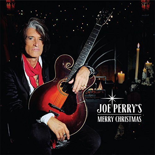 Joe Perry Joe Perry's Merry Christmas