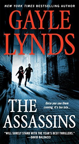 Gayle Lynds The Assassins