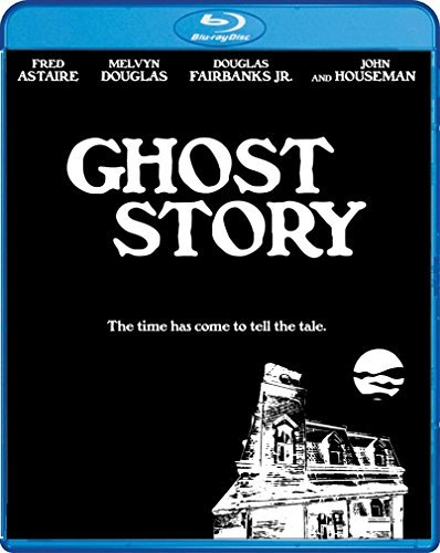Ghost Story Astaire Douglas Fairbanks Blu Ray R