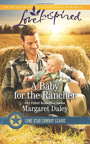 Margaret Daley A Baby For The Rancher