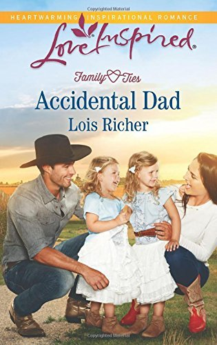 Lois Richer Accidental Dad