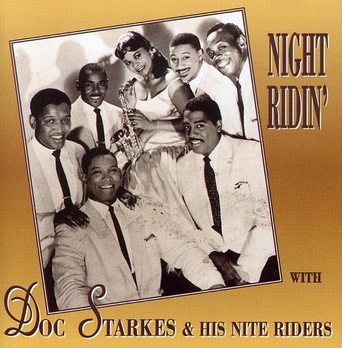 Doc Starkes & Nightriders Night Ridin Import Eu