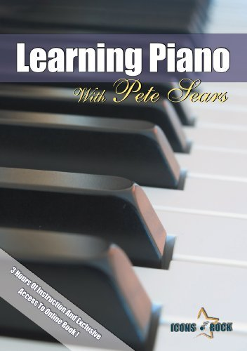 Learning Piano Sears Pete Nr