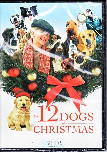 12 Dogs Of Christmas Riehle Sterling