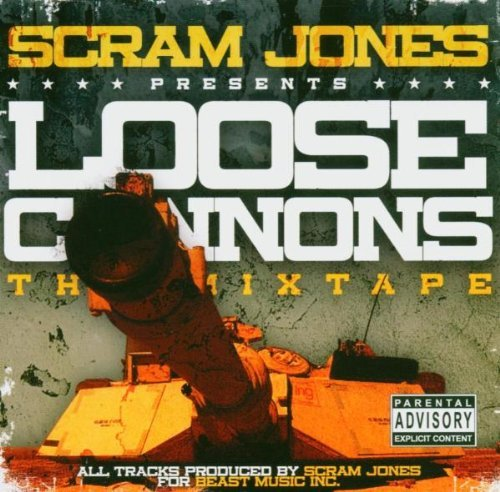Scram Jones Loose Cannons