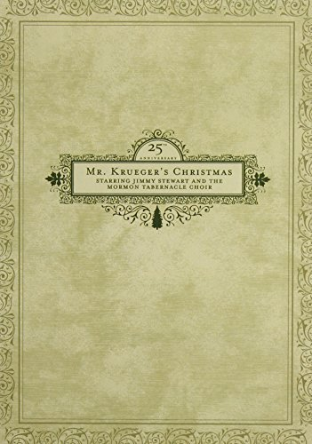 Mr. Krueger's Christmas The Restoration The Nati Christmas Collection