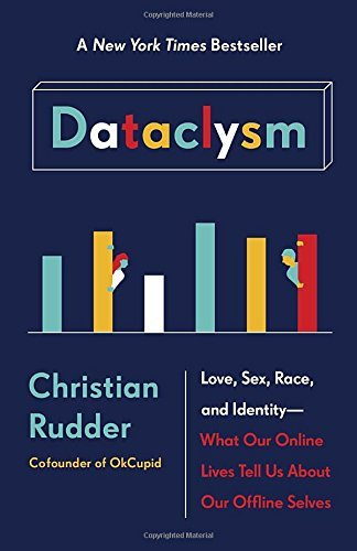 Christian Rudder Dataclysm Love Sex Race And Identity What Our Online Li
