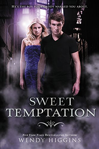 Wendy Higgins Sweet Temptation