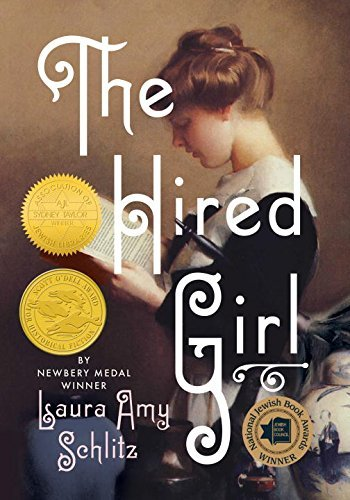 Laura Amy Schlitz The Hired Girl