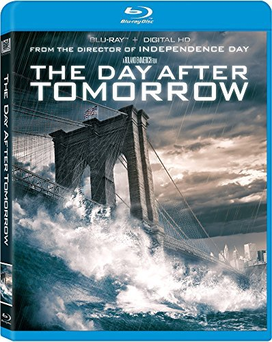 Day After Tomorrow Quaid Gyllenhaal Ward Rossum Quaid Gyllenhaal Ward Rossum