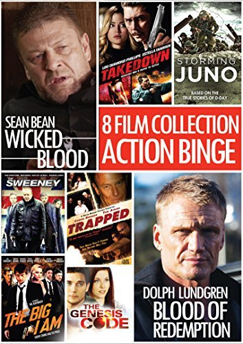 Action Binge 8 Action Featur Action Binge 8 Action Featur