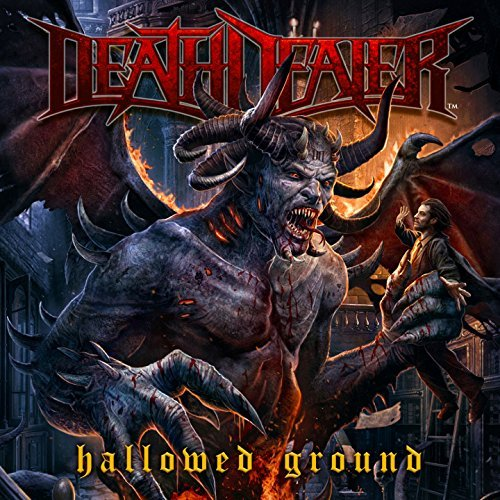 Deathdealer Hallowed Ground