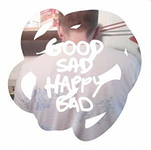 Micachu & The Shapes Good Sad Happy Bad