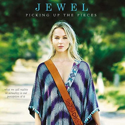 Jewel Picking Up The Pieces